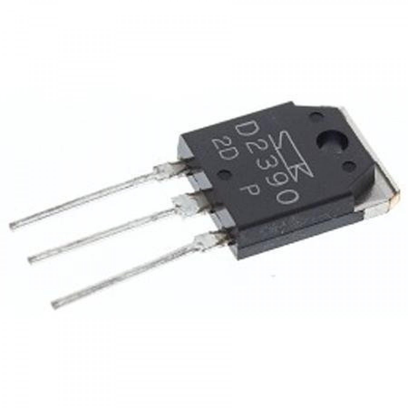 Транзистор 2SD2390 TO-3P
