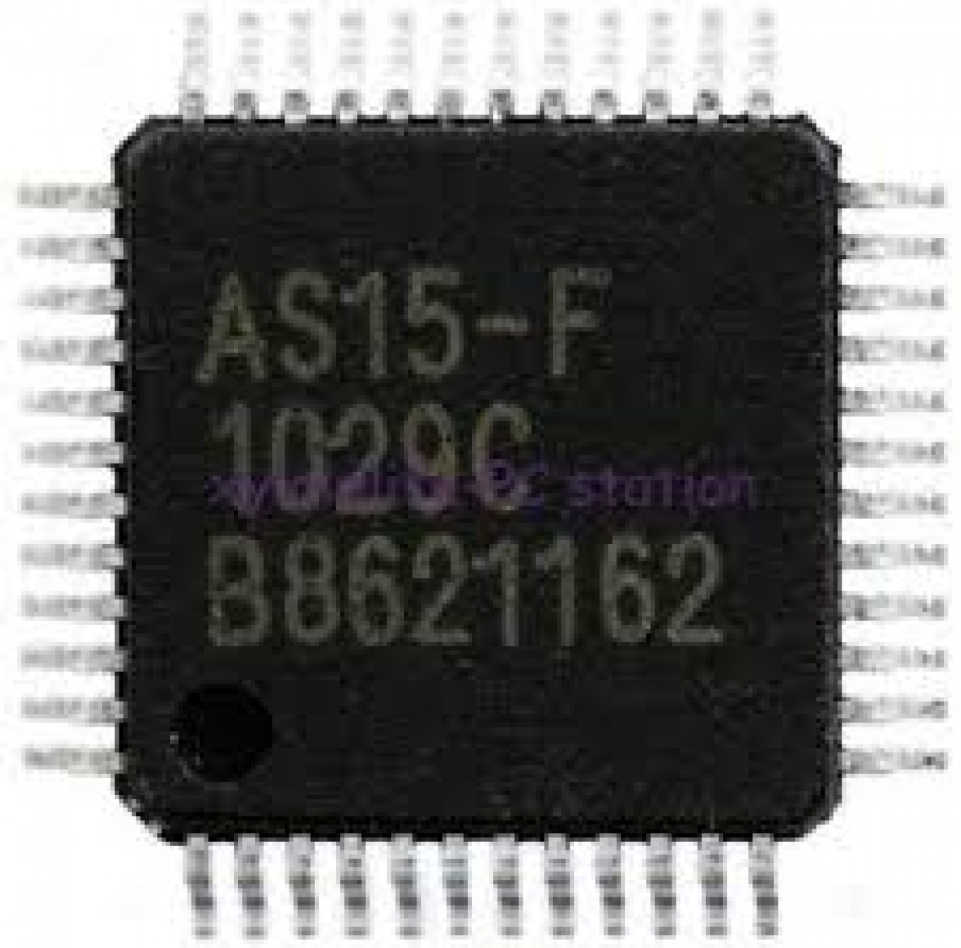 Интегр. схема AS15-G TQFP-48