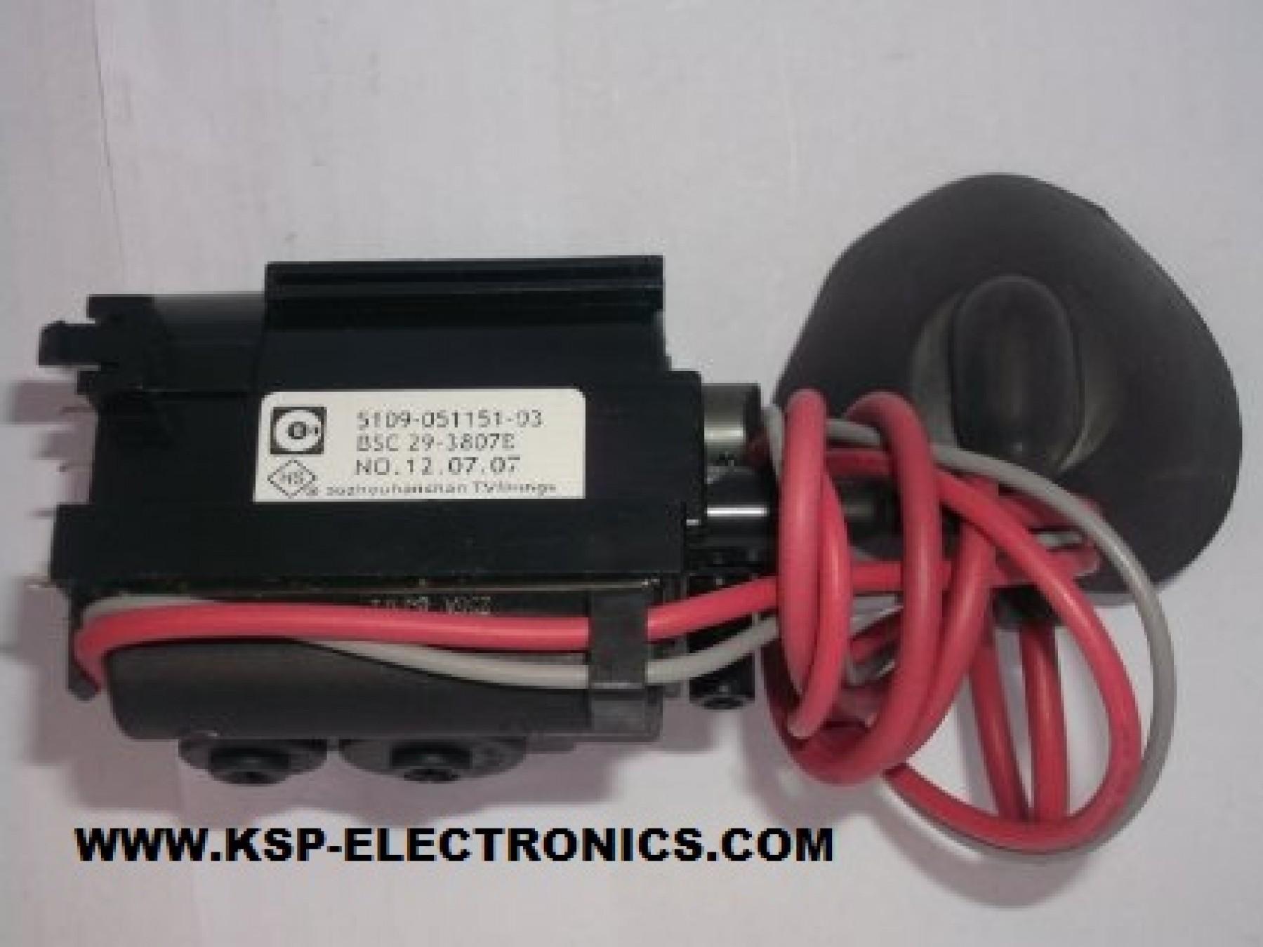 TXO BSC29-3807B 5109-051151-03