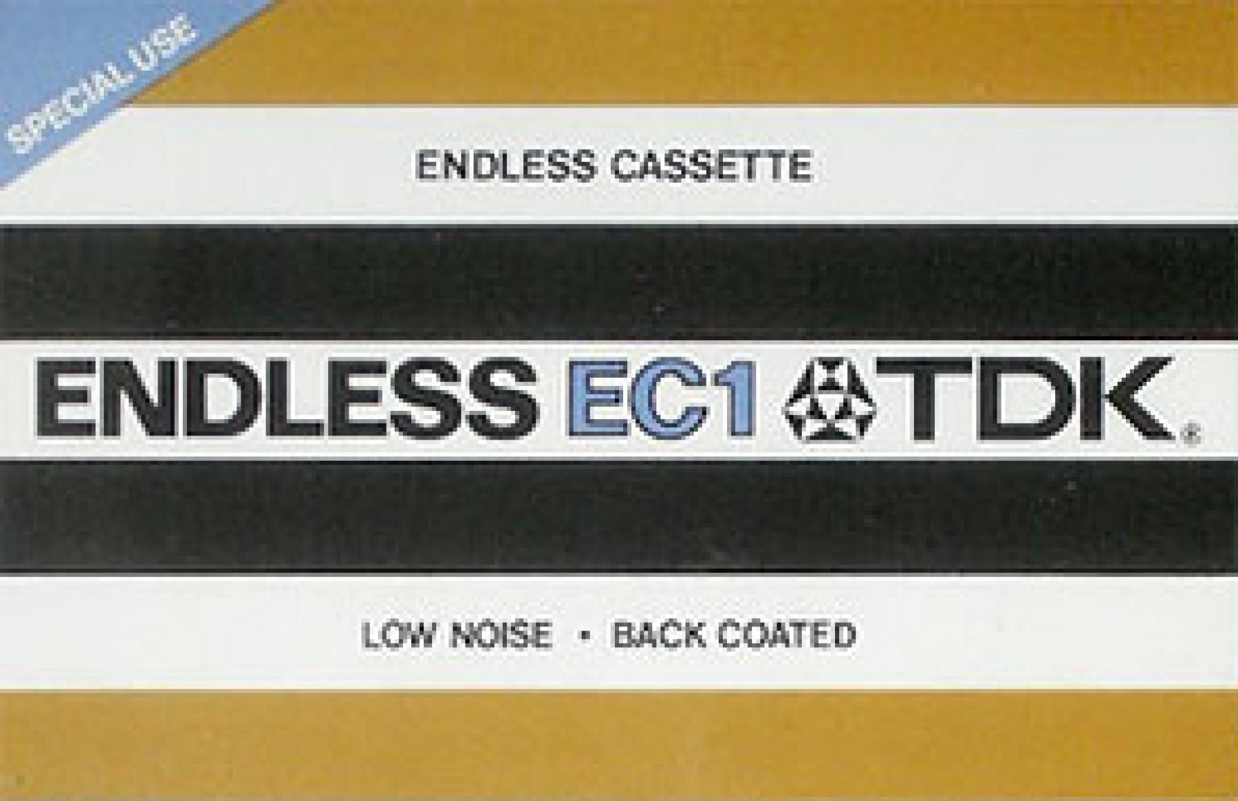 Endless EC1 Cassette