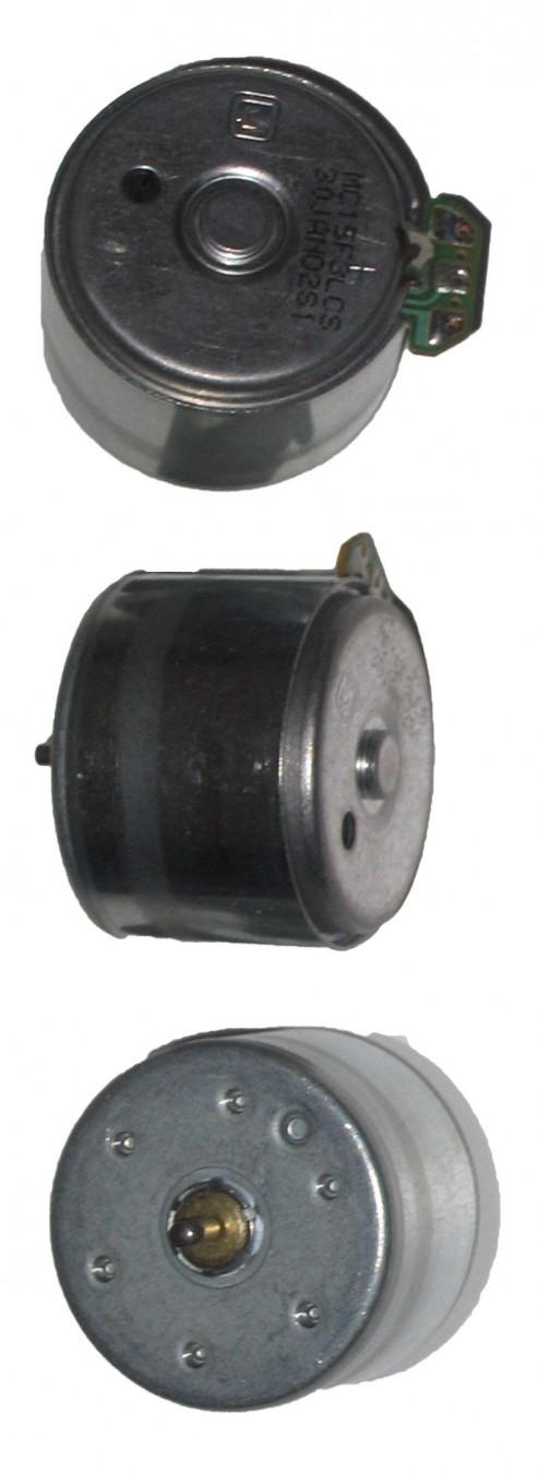 Motor 13.2V  15V  Reverse 3pin