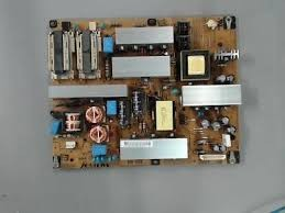 POWER BOARD EAX61122402
