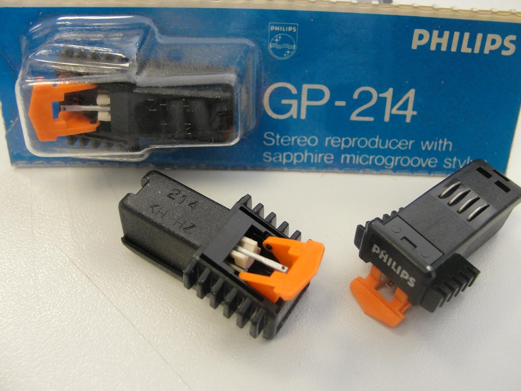 Доза за грамофон GP-214 CARTRIGE