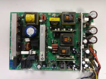 POWER SUPPLY APS-158 NA18006-0017