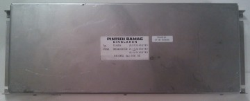 Electronic door control unit (used)